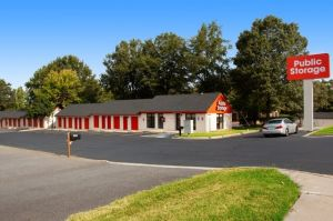 Photo of Public Storage - Charlotte - 9400 S Tryon St