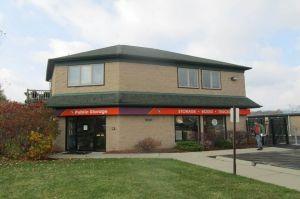 Public Storage - North Tonawanda - 3420 Niagara Falls Blvd
