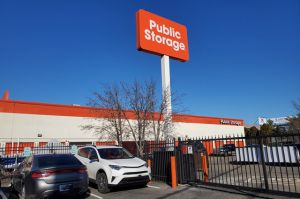 Photo of Public Storage - Staten Island - 275 Veterans Road W