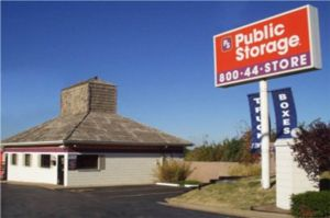 Photo of Public Storage - St Louis - 3850 Forder Road