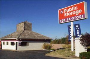 Public Storage - St Louis - 3850 Forder Road