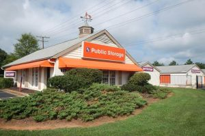Photo of Public Storage - Spartanburg - 625 West Blackstock Road