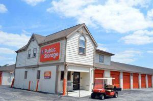 Photo of Public Storage - Indianapolis - 6429 N Keystone Ave