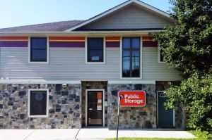 Public Storage - Jackson - 163 N County Line Road