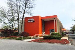 Photo of Public Storage - Silver Spring - 11315 Lockwood Dr