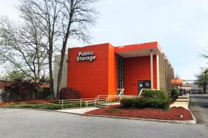 Photo of Public Storage - Silver Spring - 11315 Lockwood Dr