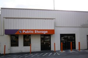 Public Storage - Owings Mills - 9720 Reisterstown Road