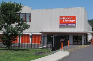 Photo of Public Storage - Burlington - 1419 Route 130 North