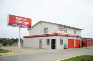 Photo of Public Storage - Oklahoma City - 11120 N Pennsylvania Ave