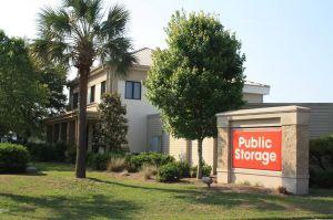 Photo of Public Storage - Beaufort - 1 Storage Rd