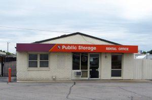 Photo of Public Storage - Wichita - 1445 S Tyler Road
