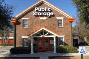 Photo of Public Storage - Cayce - 540 Knox Abbott Dr