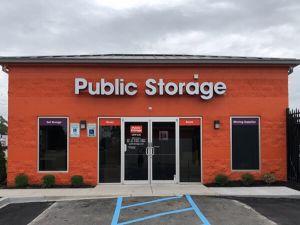 Public Storage - Louisville - 3818 Bardstown Rd