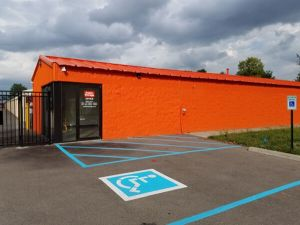 Photo of Public Storage - Clarksville - 1012 Applegate Lane