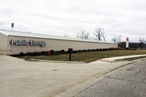 Photo of Public Storage - Indianapolis - 6910 Waterfront Drive