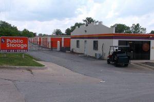 Photo of Public Storage - Mission - 6560 Foxridge Drive