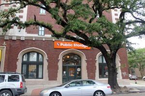 Photo of Public Storage - New Orleans - 1901 St Charles Ave