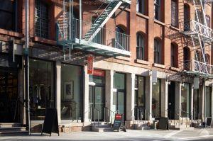Photo of Public Storage - New York - 262 Mott St