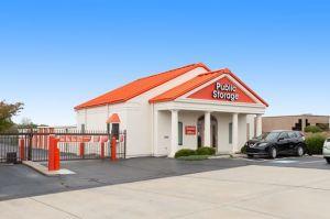 Photo of Public Storage - Pineville - 9026 Crump Rd