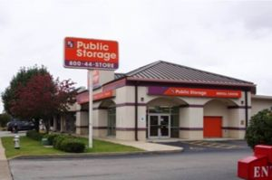 Photo of Public Storage - Memphis - 4910 Poplar Ave