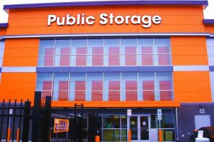 Photo of Public Storage - Hicksville - 800 S Oyster Bay Rd