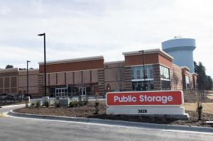 Photo of Public Storage - Cary - 3828 NC 55 Hwy