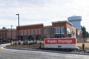 Public Storage - Cary - 3828 NC 55 Hwy