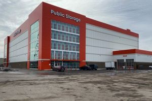 Public Storage - Saint Paul - 1441 Hunting Valley Rd