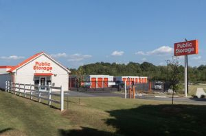 Photo of Public Storage - Concord - 4971 Stough Rd
