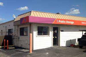 Photo of Public Storage - Madison - 671 Myatt Drive
