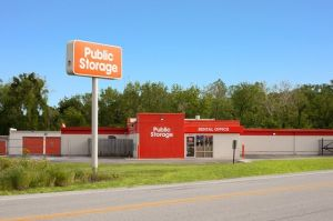 Photo of Public Storage - Florissant - 11575 New Halls Ferry Road