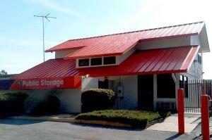 Public Storage - Huntsville - 1224 Old Monrovia Road