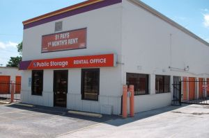 Public Storage - Madison - 201 Williams Ave