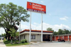 Photo of Public Storage - Milwaukee - 535 S 84th Street