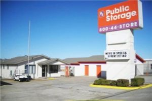 Photo of Public Storage - Oklahoma City - 4105 S May Ave