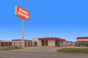 Photo of Public Storage - Oklahoma City - 5016 W Reno Ave