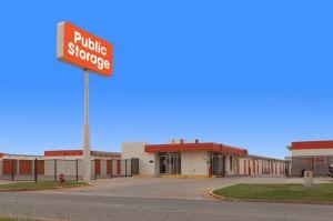 Photo of Public Storage - Oklahoma City - 5016 W Reno Ave
