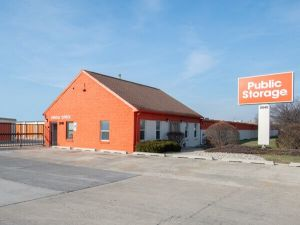 Photo of Public Storage - Broadview - 2040 S 25th Ave
