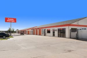Photo of Public Storage - Wichita - 206 E MacArthur Road