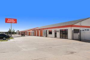 Photo of Public Storage - Wichita - 206 E MacArthur Road