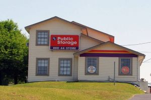 Photo of Public Storage - Mobile - 1265 Hillcrest Road