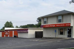 Photo of Public Storage - Saint Ann - 2956 N Lindbergh Blvd