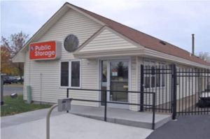 Photo of Public Storage - St Paul - 246 Eaton Street