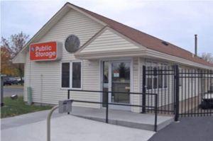 Public Storage - St Paul - 246 Eaton Street