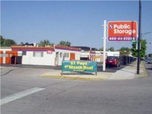 Photo of Public Storage - Chicago - 4220 West 47th Street