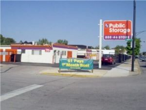 Photo of Public Storage - Chicago - 4220 West 47th Street