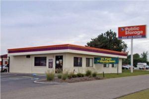 Photo of Public Storage - Evansville - 2410 N First Ave