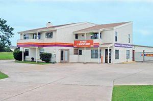Photo of Public Storage - Bossier City - 4614 Barksdale Blvd