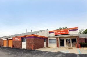 Photo of Public Storage - Schaumburg - 930 S Roselle Road
