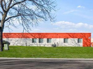 Public Storage - Schaumburg - 2400 Palmer Drive